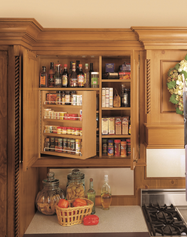 Kitchen Cabinets 7 Storage Accessories You Can T Live Without