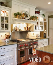 Kitchen Planning Lake Forest