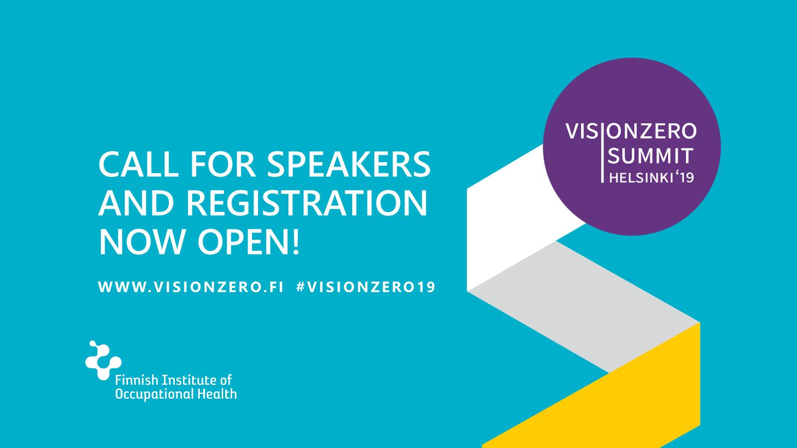 Vision Zero Summit 2019