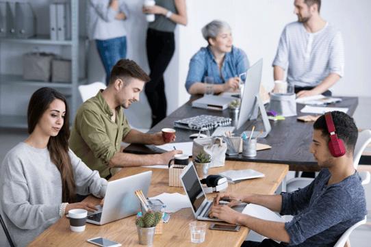 To Make Employees Feel Engaged, Benefits Matter