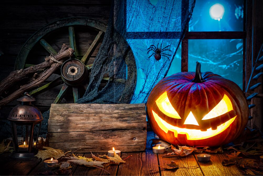 Five Spooktacular Things to Do in Kansas City This Halloween