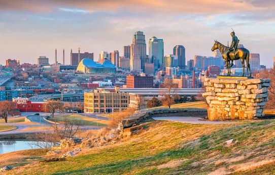 Celebrate St. Patrick's Day in Kansas City