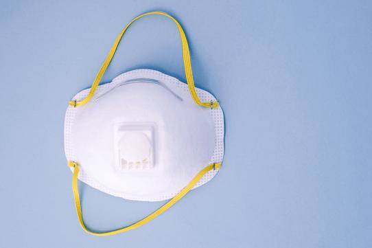 OSHA to Suspend Annual Fit Testing for Respirators