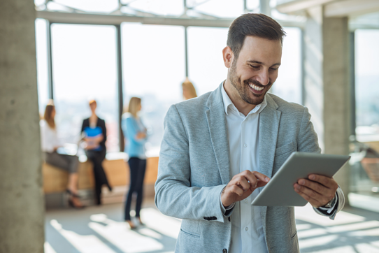 How HR Tech Can Improve Your Business' Open Enrollment Experience