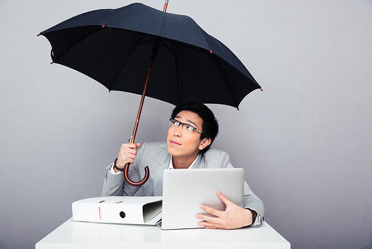 Inclement Weather Policy: Can Employers Require Attendance During Severe Storms?