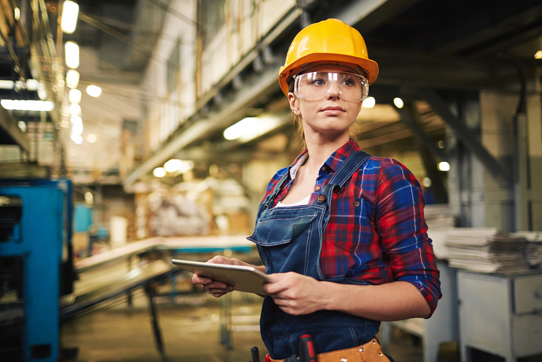 Safe Workplaces Keep Workforces and Bottom Lines Healthy