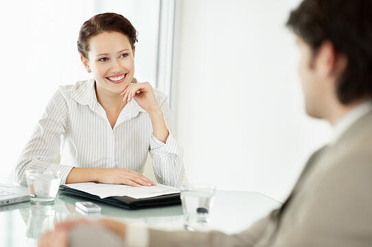 Common Interview Questions That Are Actually Illegal