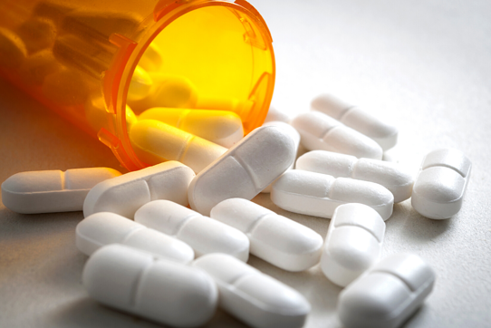 How Opioids Affect Workers' Comp Costs