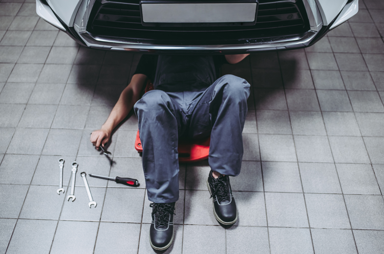 Best Auto Repair Labor Guides for Accurate Estimates