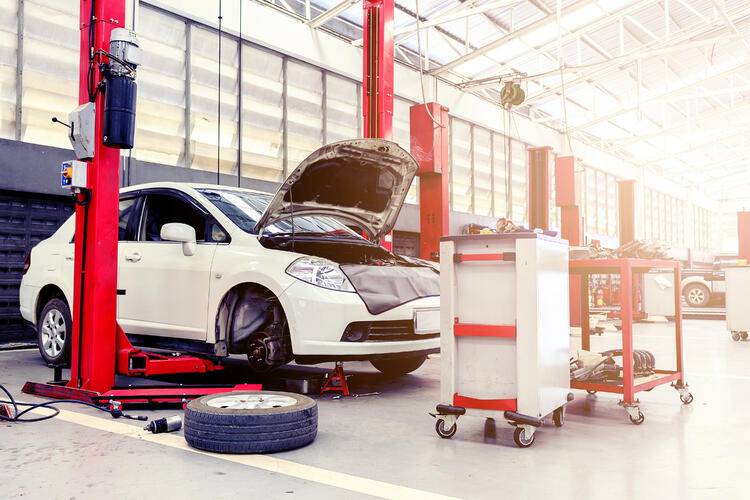 Try These Out - of - the - Box Auto Repair Marketing Ideas