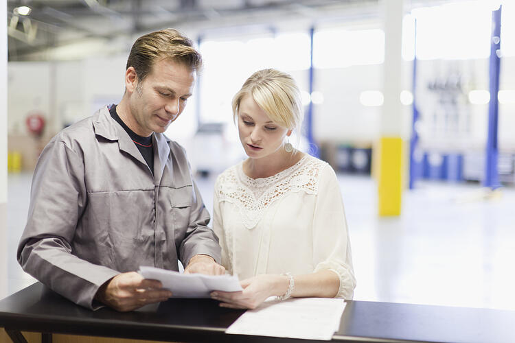 auto shop management tips