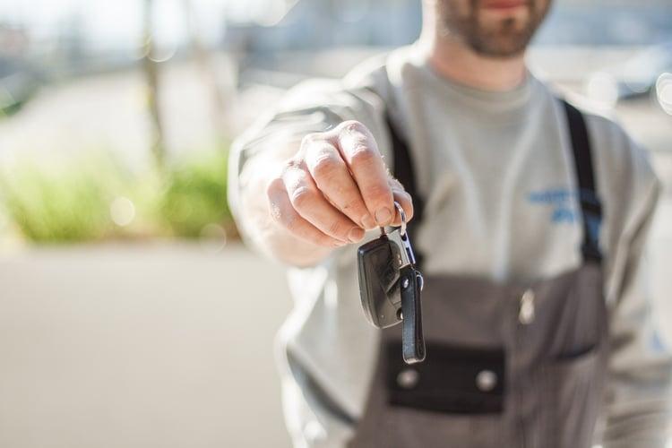 how to run an auto repair shop