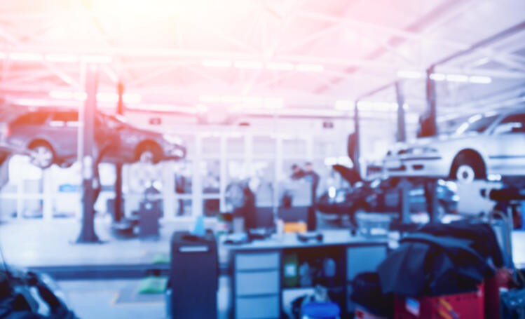 How to Get More Customers in Your Auto Repair Shop