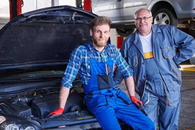 tips for auto repair shop success