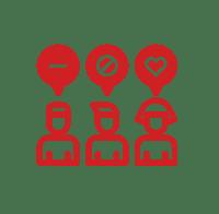 Agile Werte: Feedback