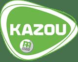 Kazou logo