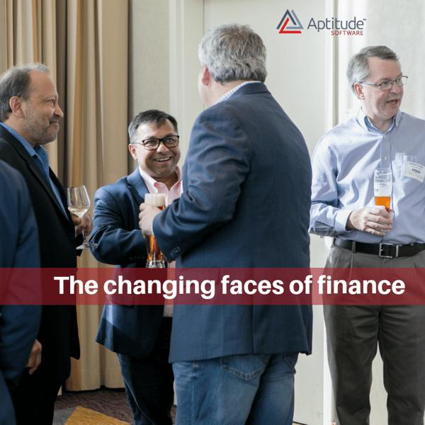 Blog _ #thisismyaptitude _ The changing faces of finance 3 Social Media