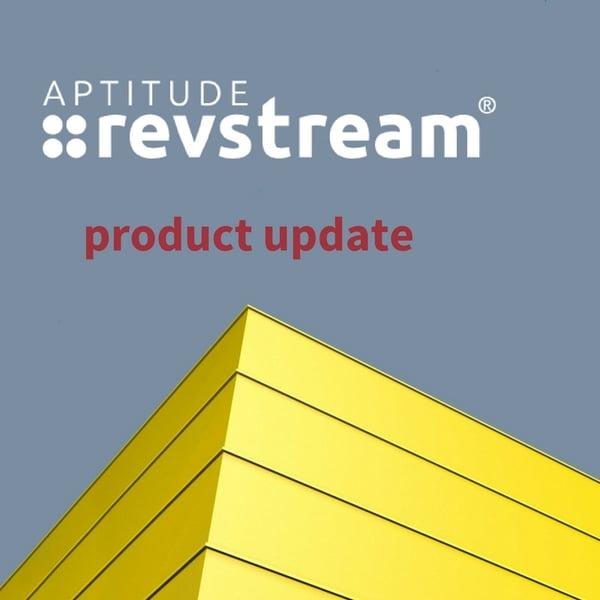 Blog _ Misc _ RevStream Product Update SM