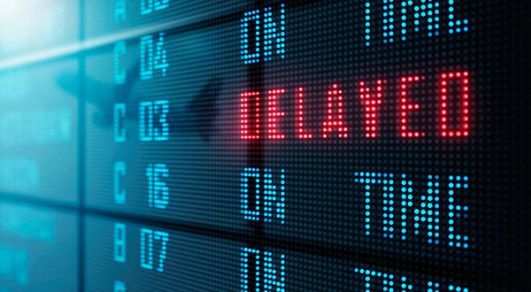 IFRS 17 delay