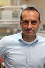 Tom Cavalco, Managing Director, Mark Andy Europe