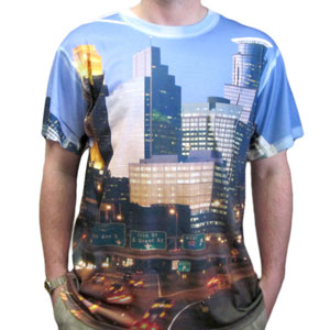 Blog custom apparel corporate apparel promotional for All over dye sublimation t shirt printing