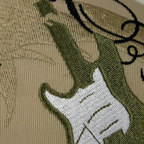 Embroidery Stitches | Embroidered Stitch Types | Embroidered Shirts