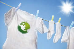 earth day organic clothing