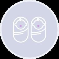 Reducción del riesgo de embarazo múltiple
