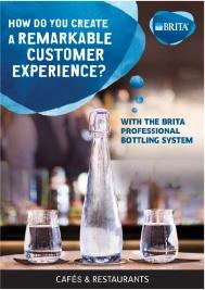 BRITA for Cafes