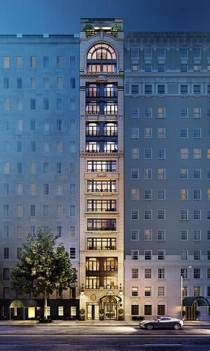 NYC Property Search