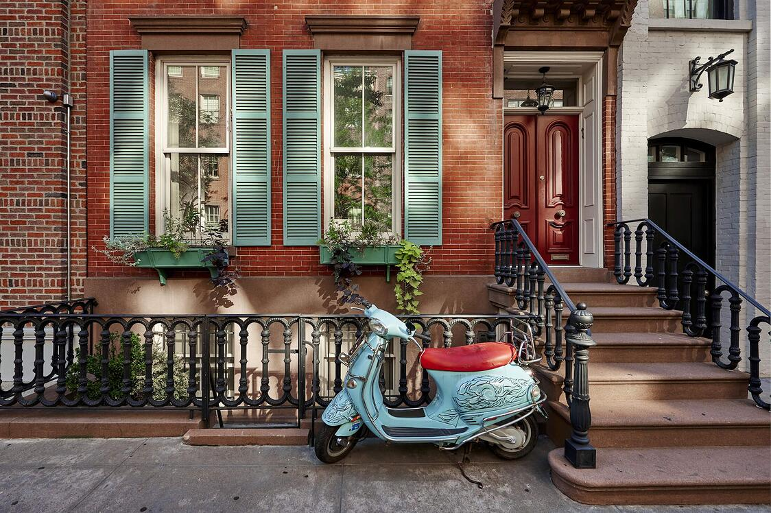 West Village Apartments NYC