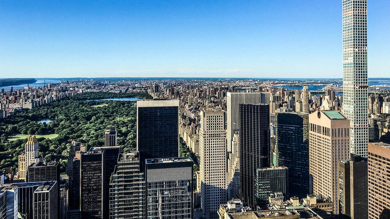 A Guide to Central Park Apartments for Sale & Billionaire's