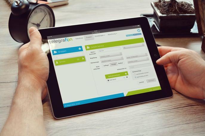 Callcenter-Software und digitale Transformation