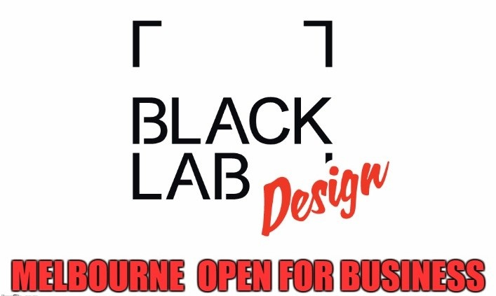 Black Lab Melbourne is Open for Business