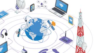 Telecom-Infographic