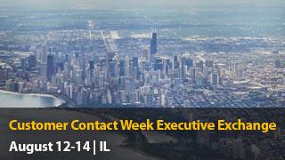 Sponsor at CCW Executive Exchange