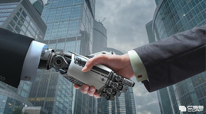 Artificial Intelligence in business to deliver positive experiences