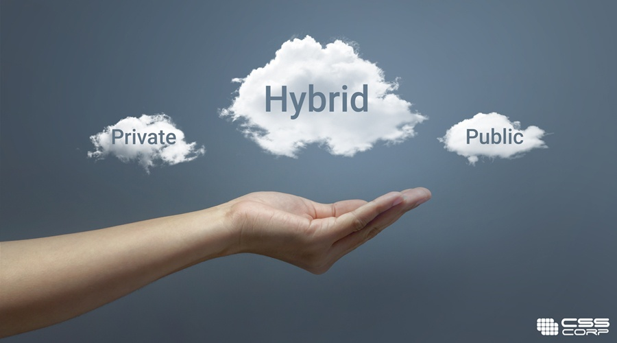 When is Hybrid Cloud Management a Preferred Option?