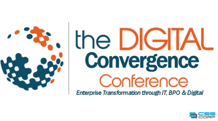 CSS Corp at the Digital Convergence Conference