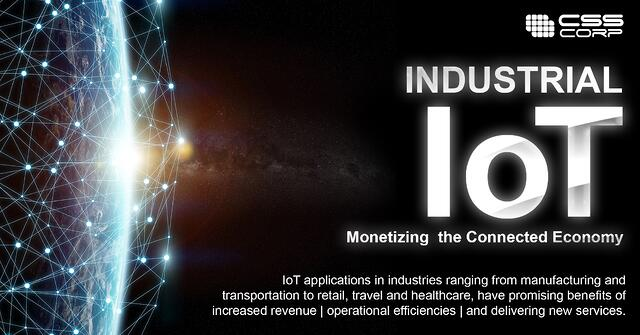 Industrial IoT 4.0 : Monetizing the Connected Economy
