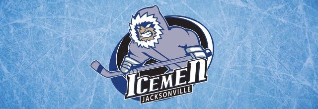 Jax Icemen