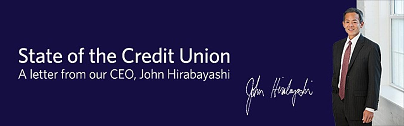 State of the Credit Union