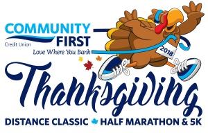 Thanksgiving-Race