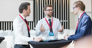 3 Tips That Make Networking Easier