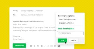 Feature-Email-Templates