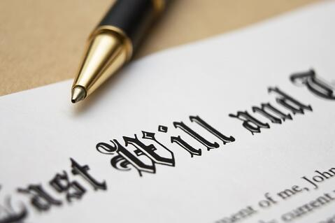 Pressure, poison and probate: Challenging Wills in