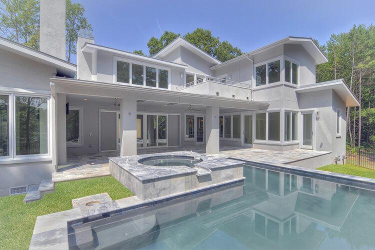 Stunning Modern Design