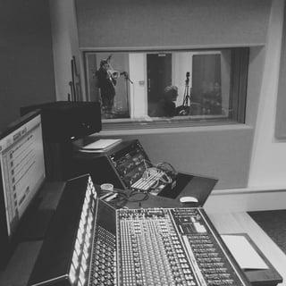 Api 1608 Studio Bristol dBs Music