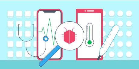 So entfernen Sie Viren von Ihrem iPhone oder Android-Handy