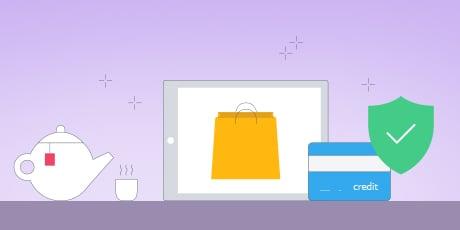 7 dicas para fazer compras e pagamentos seguros na internet